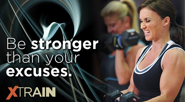 """The Role Willpower Plays in Weight Loss and How You Can Develop Your """"Weight Loss Muscle"""""""