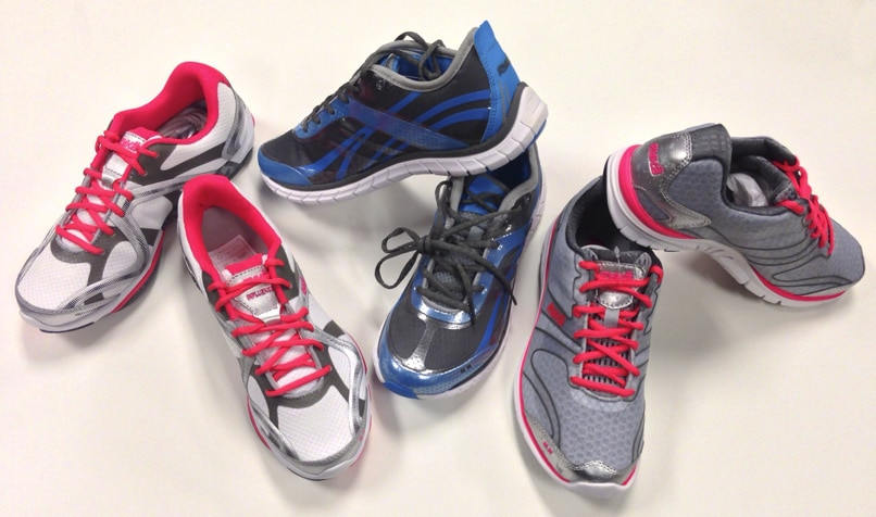 The Latest Workout Shoes From Ryka