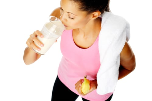 What amount of protein do you need to build muscle?