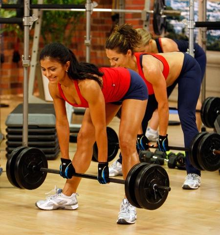 Strength Training: Get Stronger, Live Longer