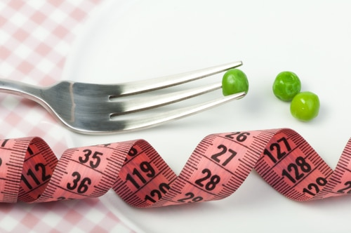 Why calorie restriction makes it hard to Lose weight