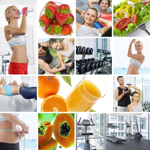 Healthy Lifestyle Changes: Should You Change Your Diet or Exercise Habits First?