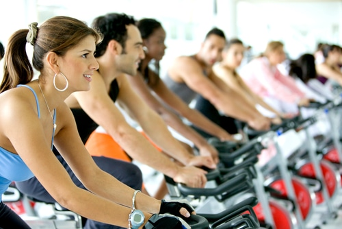 Exercise Trends: How Many People Meet the Recommended Requirement for Exercise?
