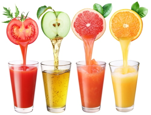 Eating Healthy: What Are the Pros and Cons of Juicing?