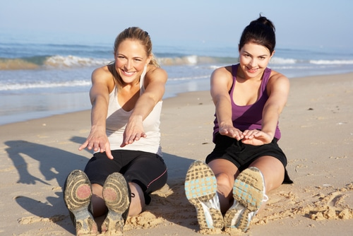 Exercise on Vacation? Here's Why You Should