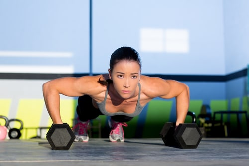 Push-Up Power: Discover the Benefits of Push-Ups and How to Maximize Them