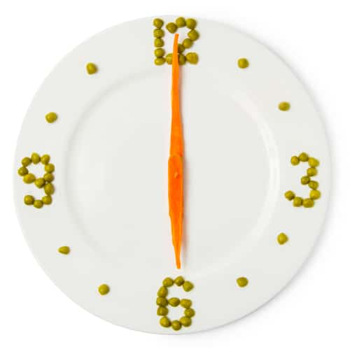Meal Timing: Does When You Eat Impact Your Ability to Lose Weight?