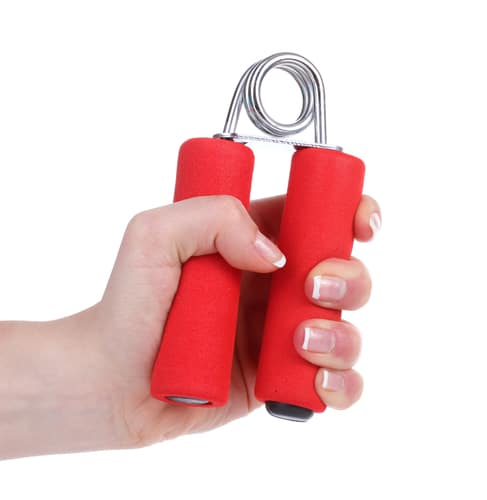Cathe Friedrich - Hand Grip Strength: What It Says About ...