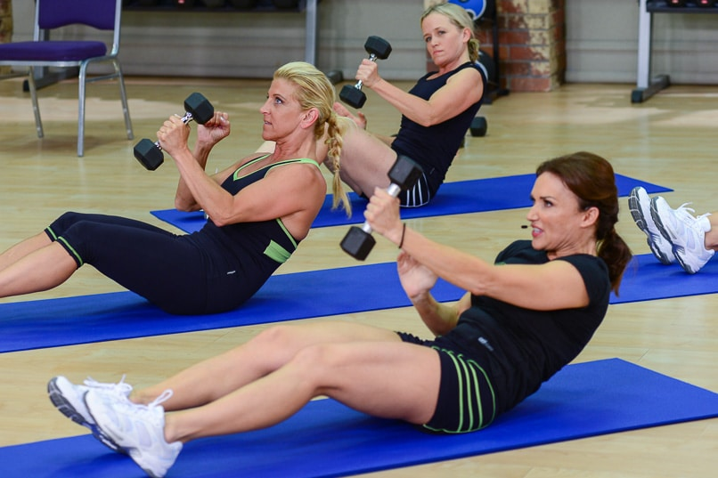 Can You Isolate Your Lower Abdominals Through Exercise?