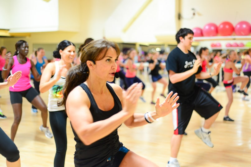 Surprising Benefits of Kickboxing