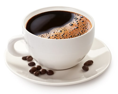 Coffee and Weight Control: How Coffee Impacts Appetite and Metabolism