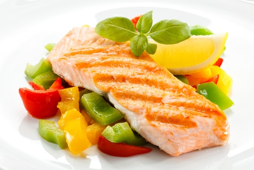 Trying to Improve Muscle Strength? Add Omega-3 Fatty Acids to Your Diet