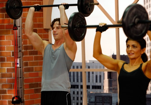 Resistance Training: The Benefits of Compound Exercises Over Isolation Movements