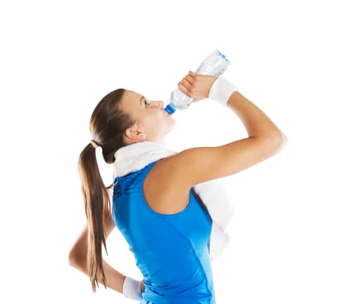 Benefits of Drinking More Water and Tips for Making Sure You Do