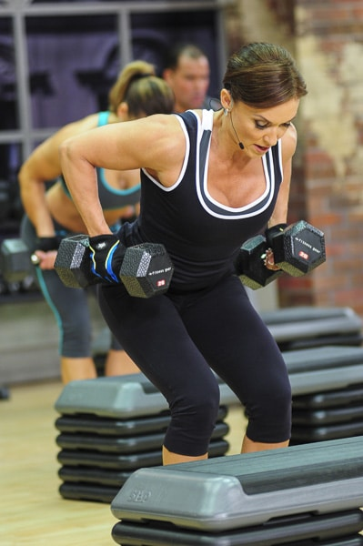 Ways to Increase the Intensity of a Resistance Training Workout