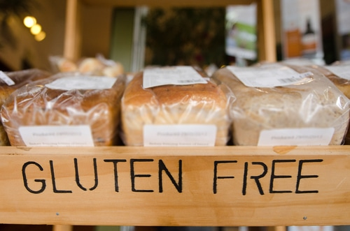 3 Mistakes People Make When Going Gluten Free
