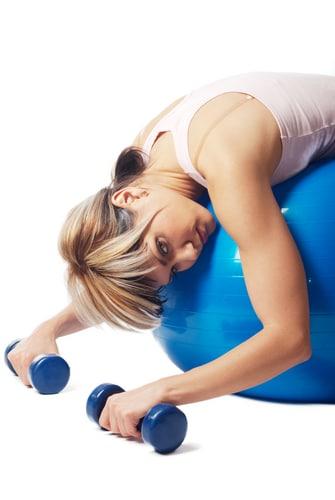 Womens fat loss 20-39 stack
