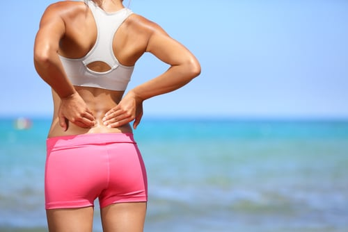 What Effect Does Exercise Have on Lower Back Pain