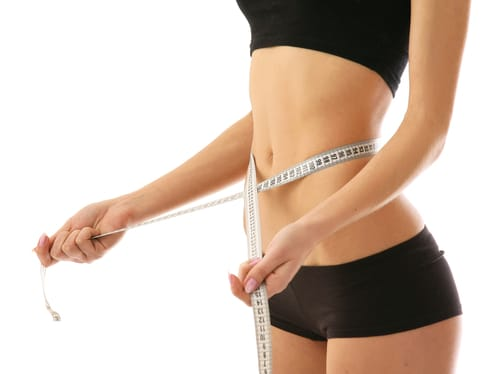 Naturally Thin? Why Some People Don't Seem to Put on Weight