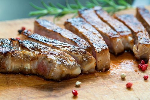 Why Grass-Fed Beef Is Healthier