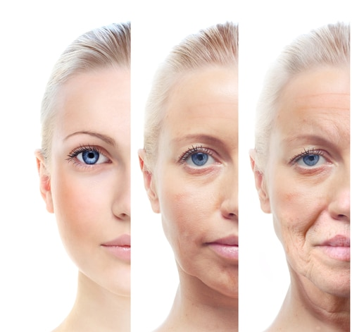 How Skin Ages (And What You Can Do to Keep It More Youthful)