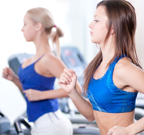 Does Cardiovascular Exercise Interfere With Muscle Growth From Resistance Training?