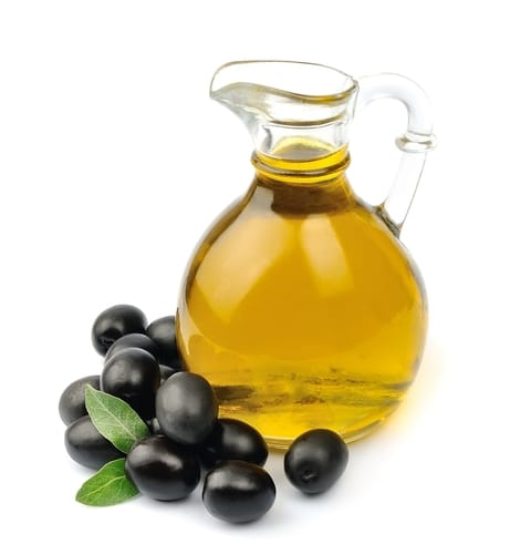 Good Fats Versus Bad Fats: The Problem With Vegetable Oils