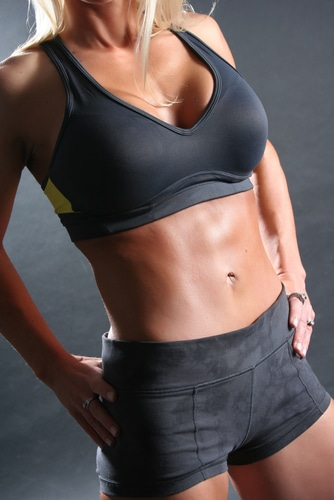 6 Factors That Determine Whether You Get Flat Abs