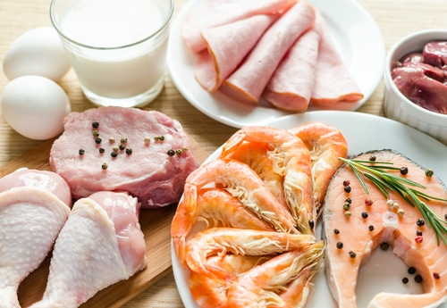 What Role Does Protein Play in Weight Loss?