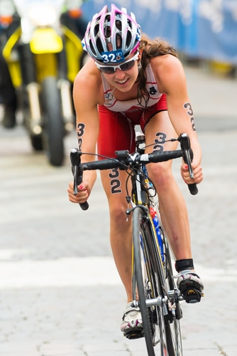 Ideal Body Fat Percentage for Triathletes