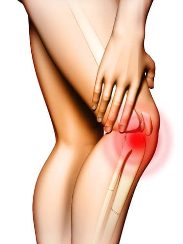 Knee Noises: Should You Be Concerned if Your Knees Crackle or Pop When You Exercise?