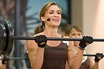 Cathe Friedrich's Strength & Toning Workout Exercise DVDs