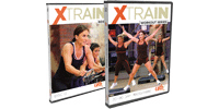 Cathe Friedrich's XTrain Workout Series