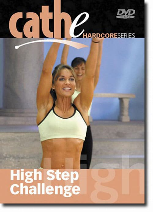 The Benefits of High-Step Workouts