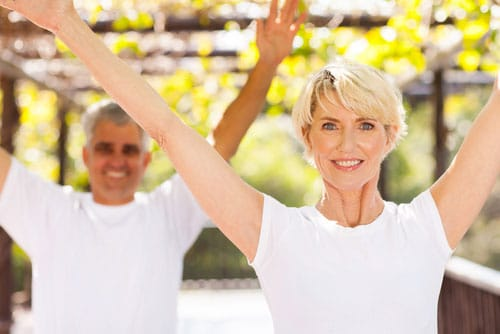 Does Being Fit in Middle-Age Protect Against Dementia Later?