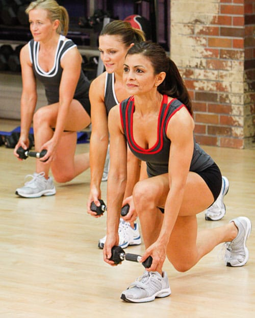 The Anti-Inflammatory Effects of Exercise