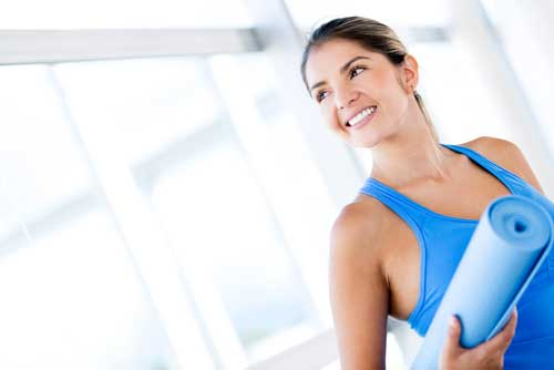 Can Exercise Slow Down Skin Aging?