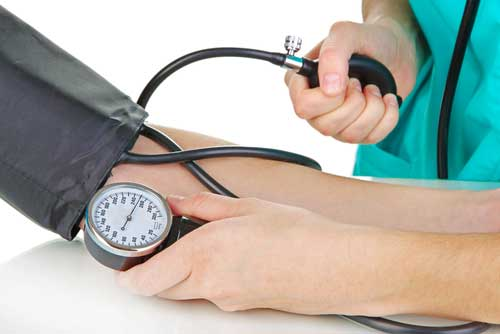 Should You Worry About a Single Elevated Blood Pressure Reading?