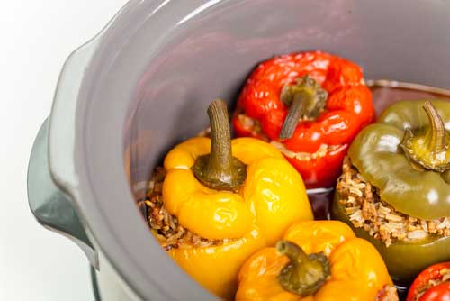 6 nutrition shortcuts for busy people