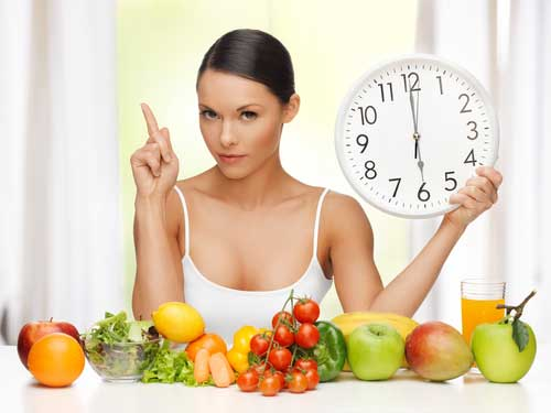 Controlling Your Weight: Does It Matter How Often You Eat?