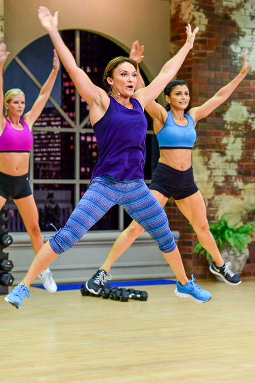 This article discusses eight ways to burn more calories each day even when you're not actively exercising.