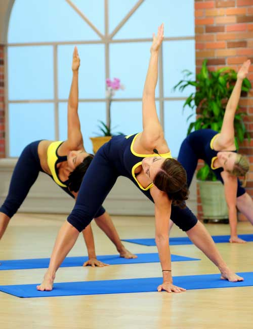 How Flexibility Changes with Age
