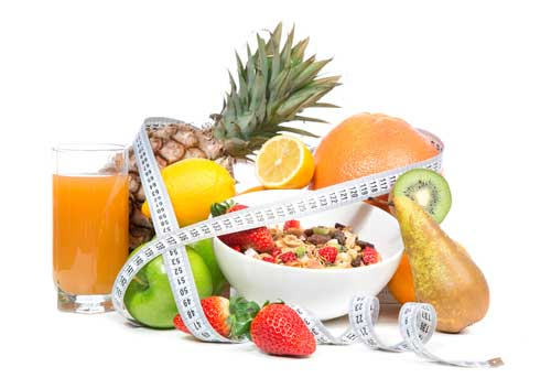 The fight against weight-related diseases and type 2 diabetes