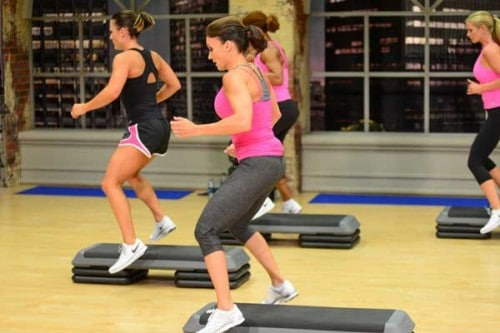 HiiT Training: What Effect Does It Have on Appetite?