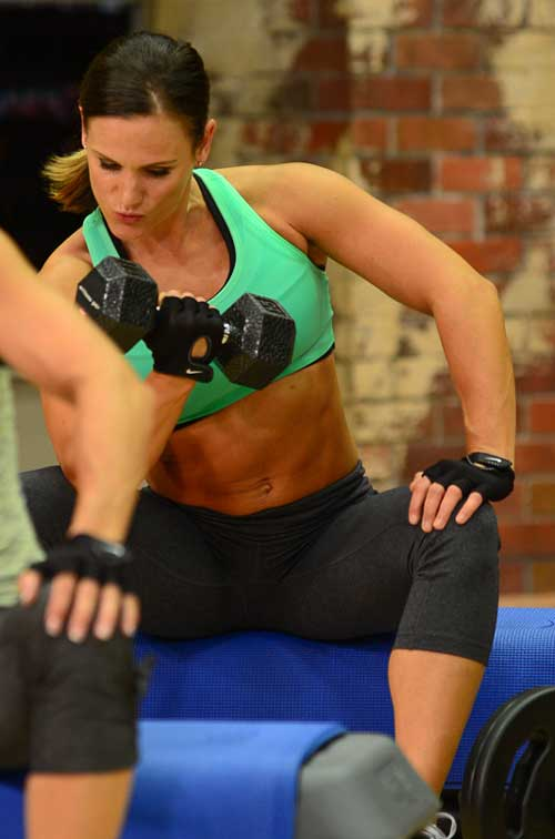 Resistance Training Vs. Aerobic Exercise for Belly Fat: Which is More Effective?