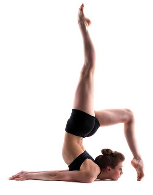 Can you be too flexible ?