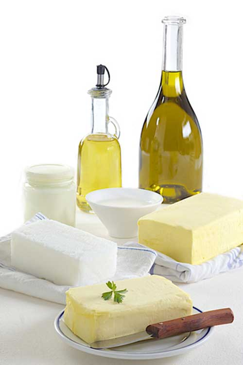 Does the Type of Saturated Fat You Eat Matter?