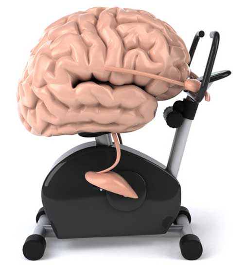A Simple Exercise That Measures Brain Health