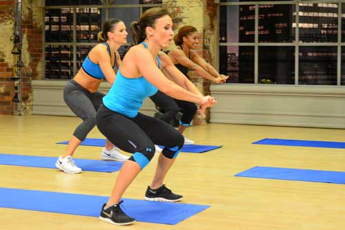 The Anti-Aging Benefits of Hiit Training