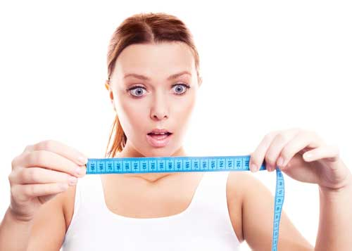 Not Losing Weight? Here 6 Are Possible Reasons Why